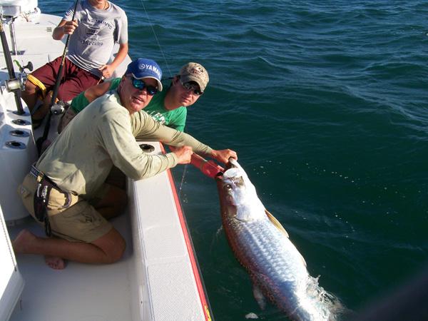 Boca Grande Tarpon Charters